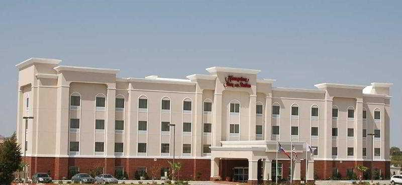 Hampton Inn & Suites Waxahachie, Ellis