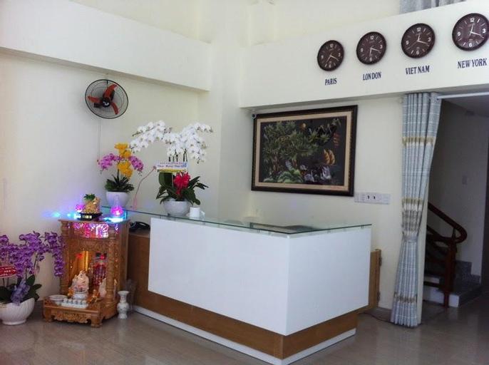 An Mai Hotel, Binh Tan