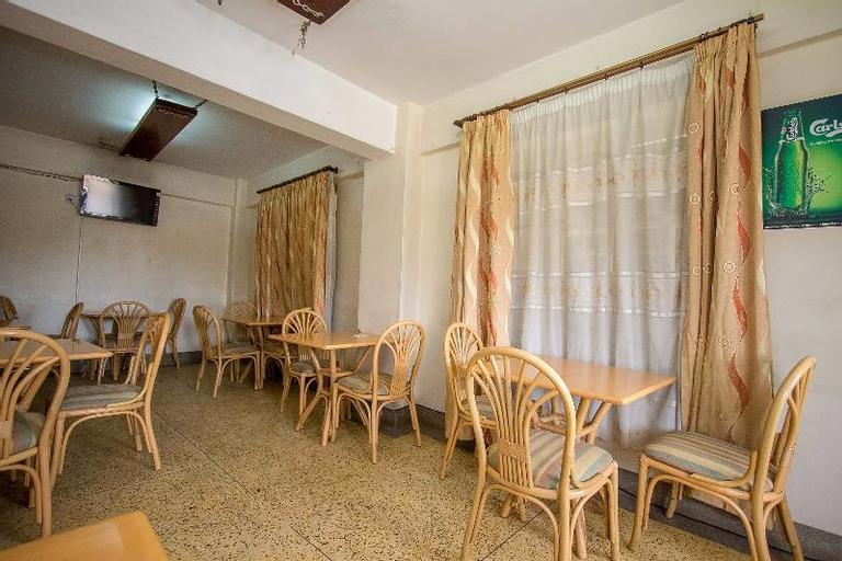 Rabi Hotel, Starehe