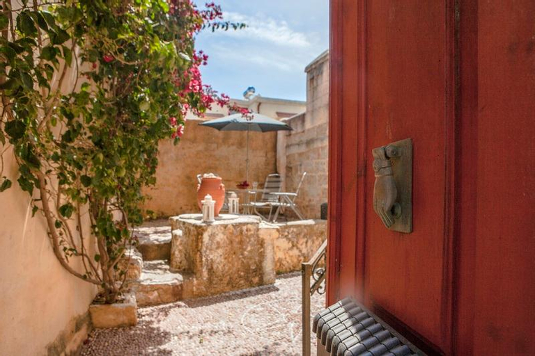 Red Door House, South Aegean