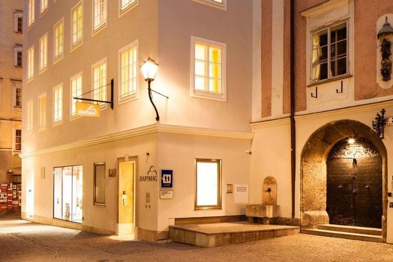 Hapimag Resort Salzburg, Salzburg