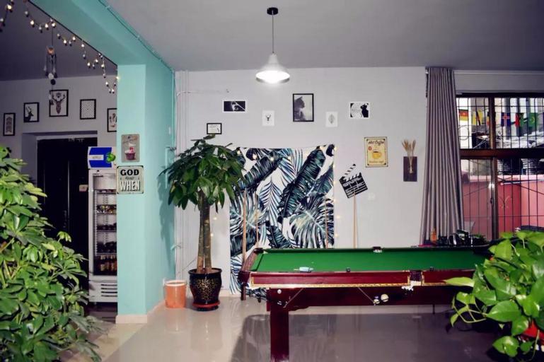 Little Forrest Youth Hostel, Yinchuan