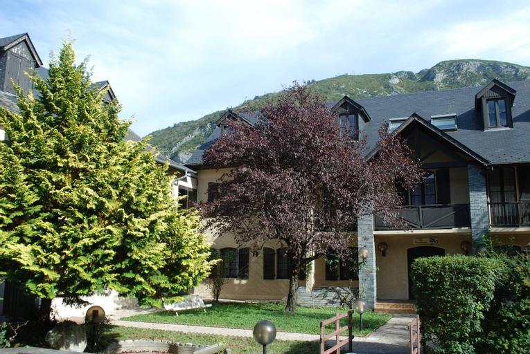 Les Gentianes, Hautes-Pyrénées