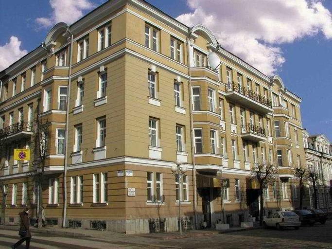 Hotel Eridan, Vitsyebsk