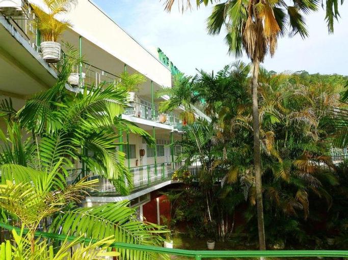 The Royal Palm Suite,