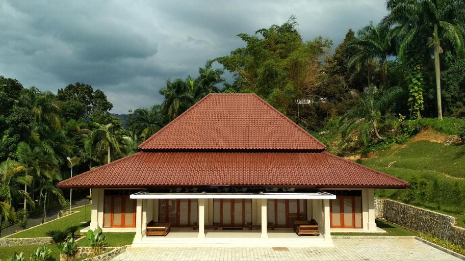 The Pelangi Hotel & Resort, Bogor