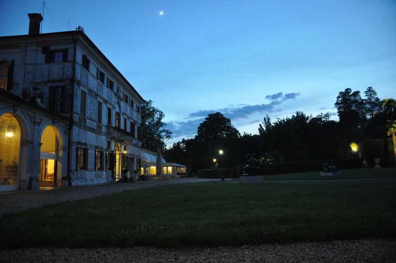 Hotel Villa Condulmer, Treviso