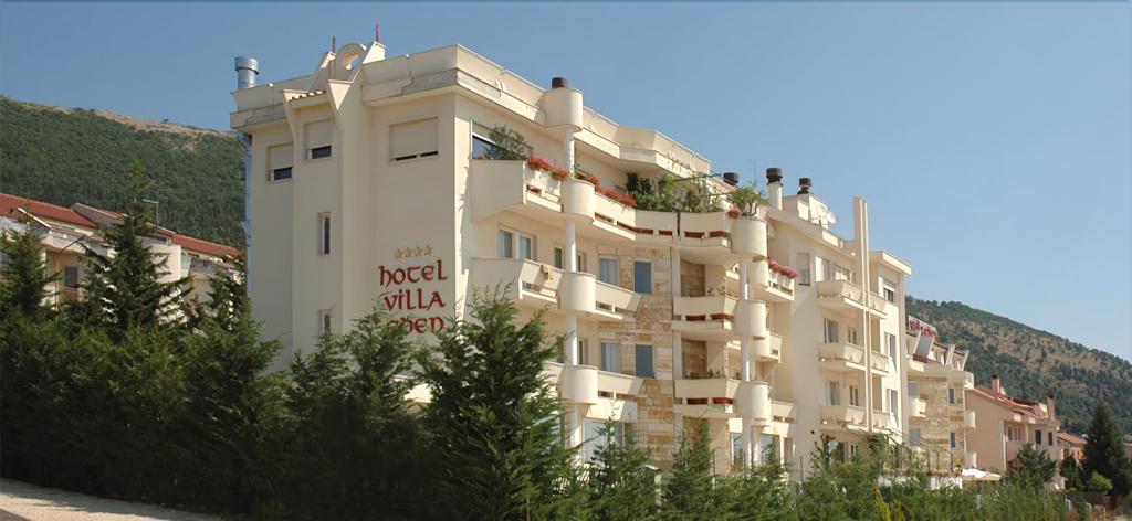 Hotel Villa Eden, Foggia