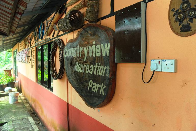 Countryview Recreation Park & Resort, Raub