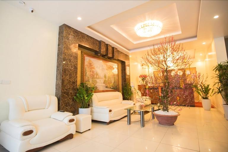 My Iris Hotel, Thanh Xuân