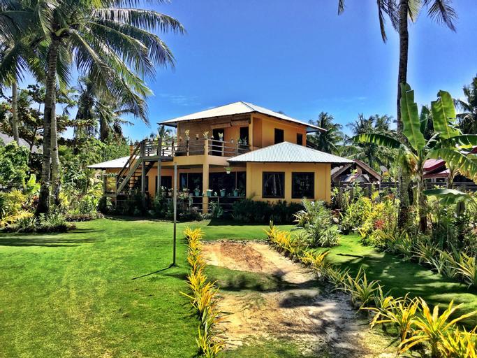 Orange Villa, General Luna