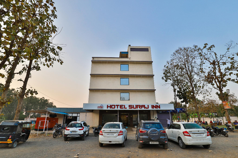 OYO 35670 Hotel Suraj Inn, Dadra and Nagar Haveli