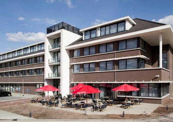 Amrâth Hotel Maarsbergen-Utrecht, Maarn