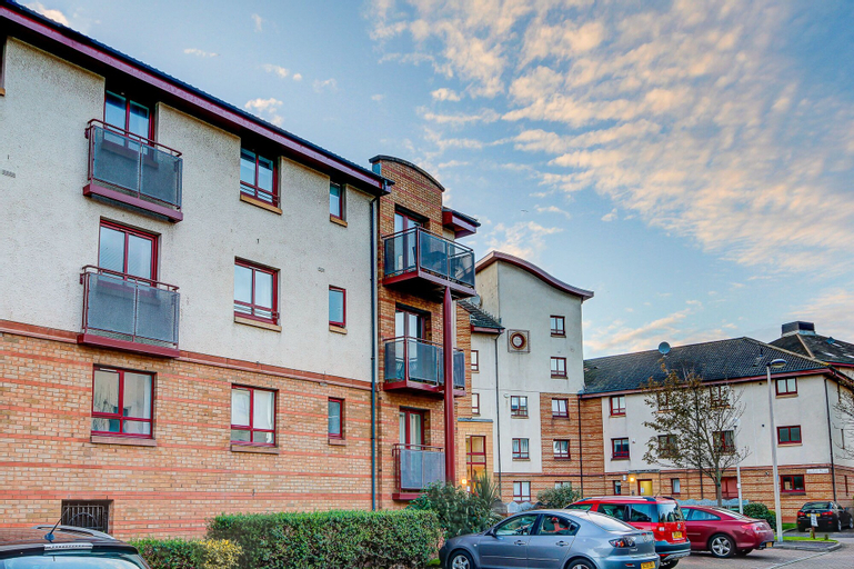 Harley Suite - Donnini Apartments, South Ayrshire