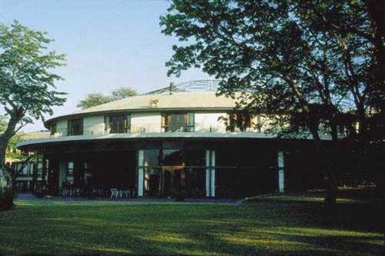 Hwange Safari Lodge, Hwange