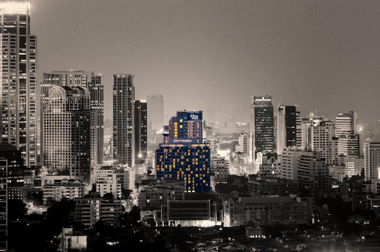 AETAS Bangkok, Ratchathewi