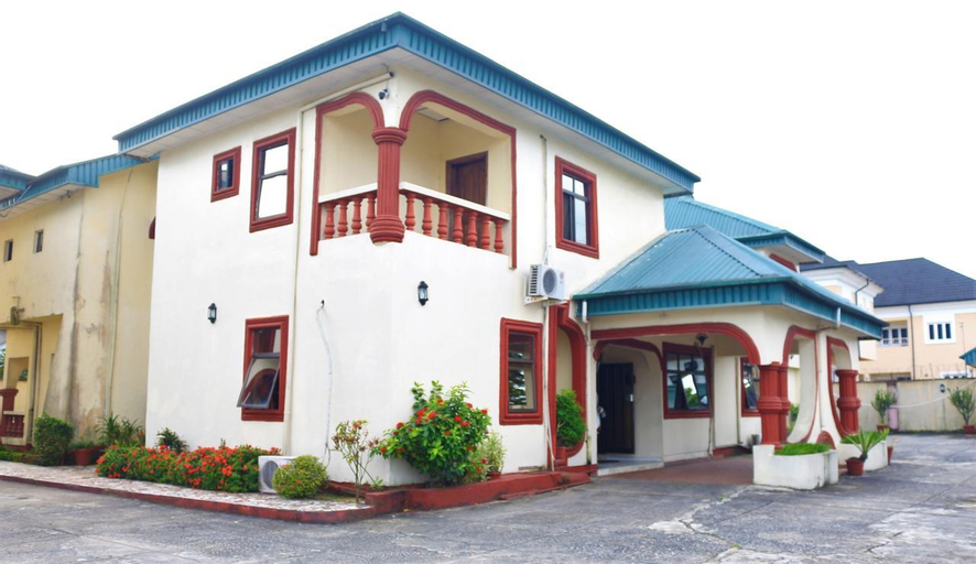 The Noble Place, Calabar