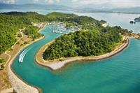 Vivanta Rebak Island Langkawi, Langkawi