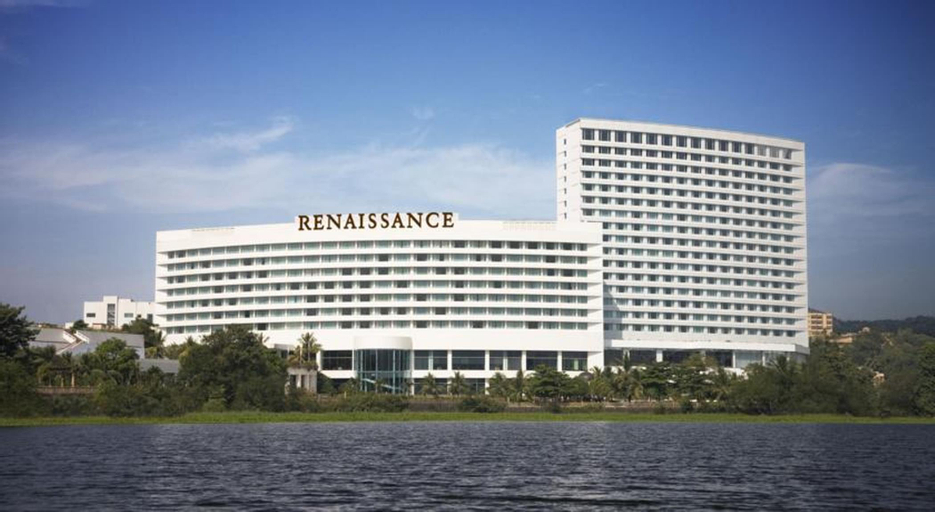 Renaissance Mumbai Convention Centre Hotel, Mumbai Suburban