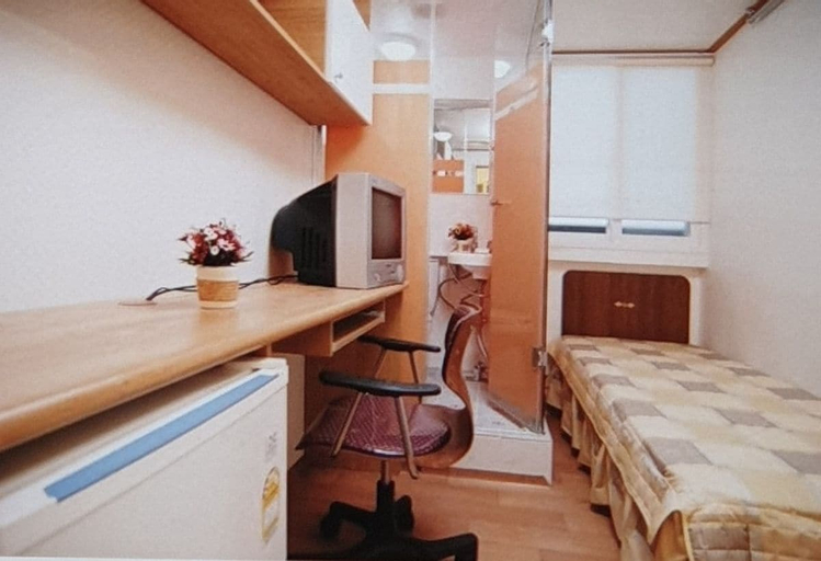 i-Guesthouse, Dongjak