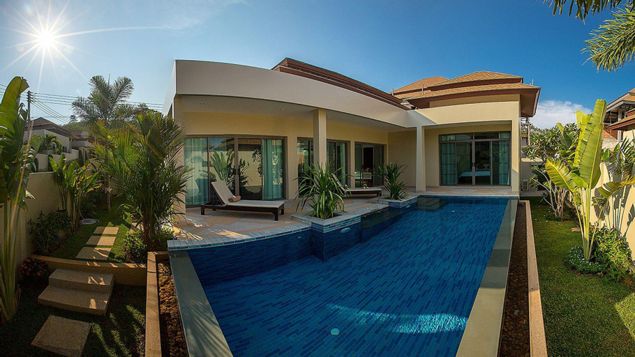 2 Bedrooms + 2 Bathrooms Villa in Rawai - 29577368, Pulau Phuket