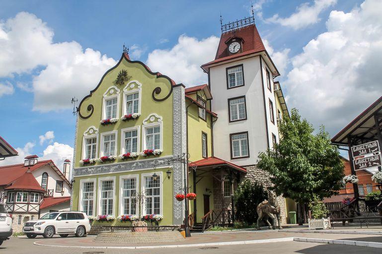 Guest House Konyushenniy Dvor, Ryazan'