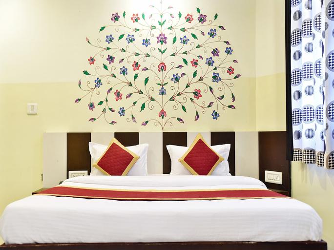 Hotel NG Palace, Jaipur
