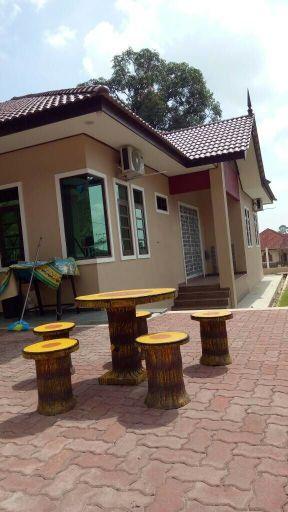DBukit Losong Villa 2 Kuala Terengganu, Kuala Terengganu