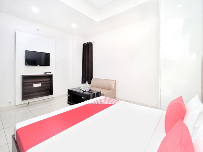 OYO 15005 Hotel K-Homes, Ludhiana