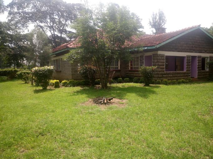 Hudsons Guest House, Nakuru Town East