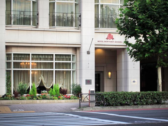Hotel Monterey Akasaka, Shinjuku