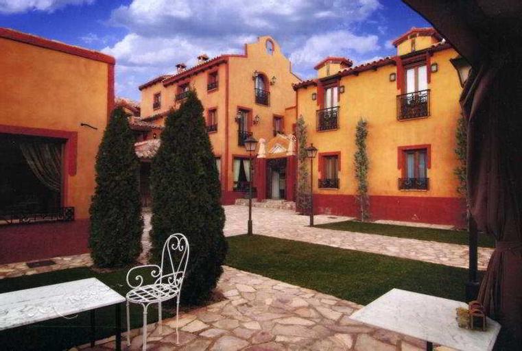 Boutique Rincon de Navarrete, Teruel