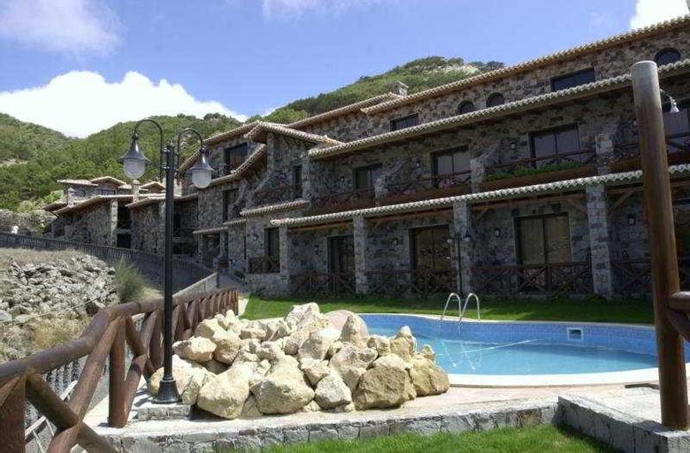 Hotel Quinta do Serrado, Porto Santo