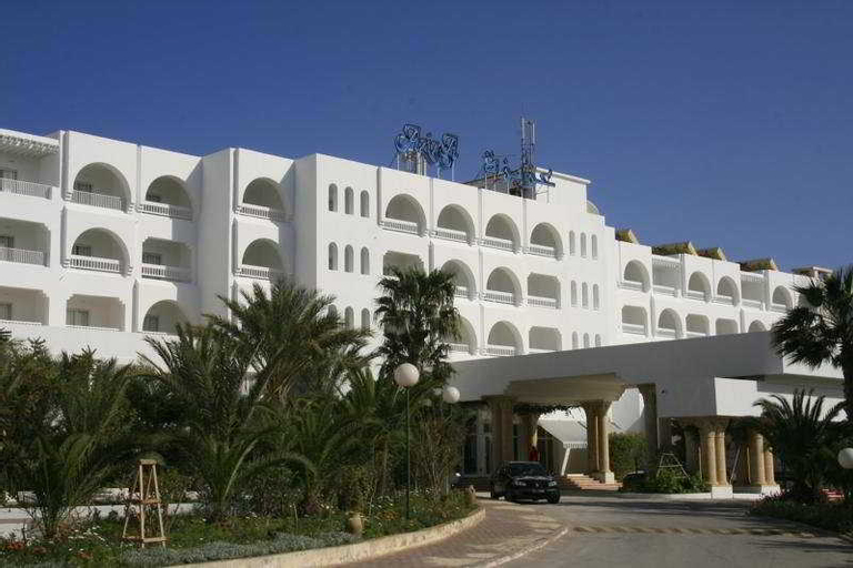 Hotel Aziza Thalasso & Golf, Hammamet