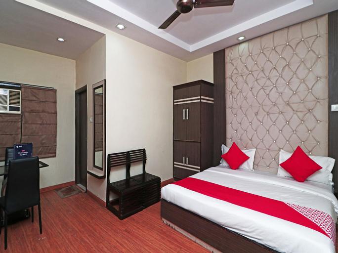 OYO 16538 Shanti Palace, Rohtak