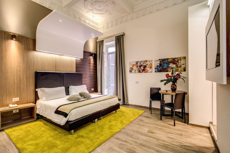 Trevi Collection Hotel, Roma