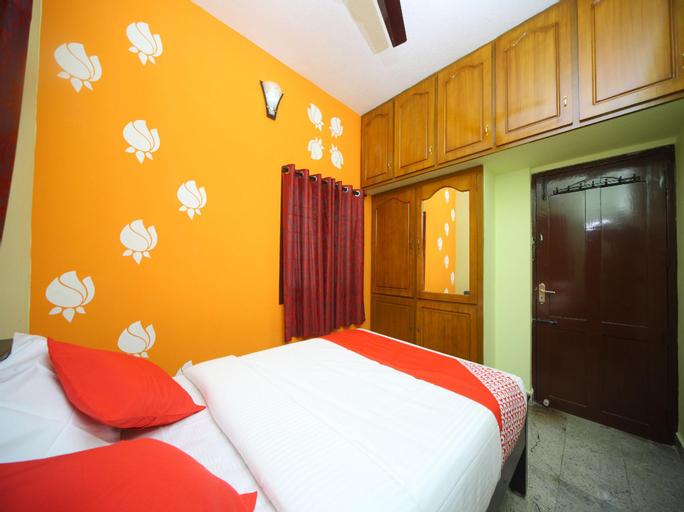 OYO 17181 Vijay Residency, Kancheepuram