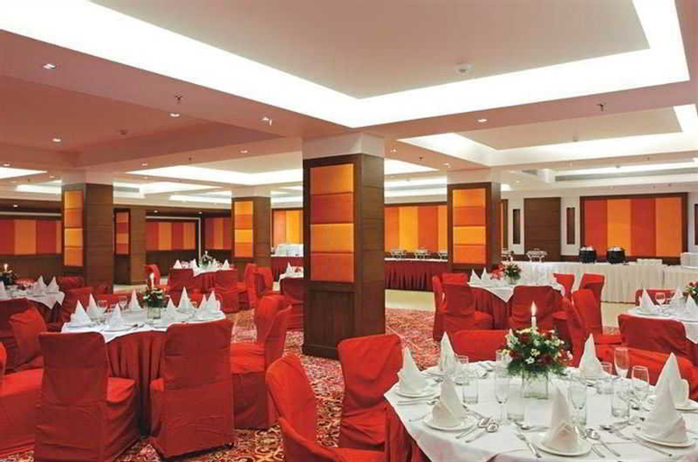 Country Inn & Suites by Radisson, Amritsar, Queens, Amritsar