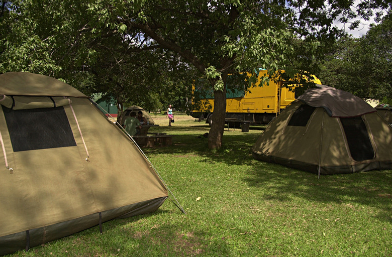 Victoria Falls Rest Camp And Lodges, Hwange