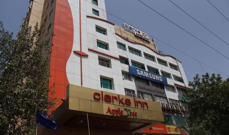Clarks Inn Apple Tree, Ghaziabad