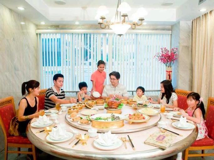 Jolly Suites & Spa, Khan Na Yao