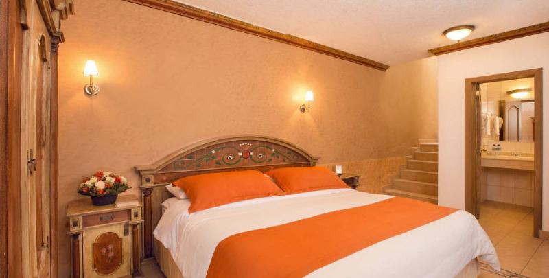 Hotel Rincon de Puembo, BW Premier Collection, Quito