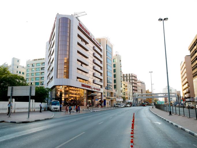 Panorama Grand Hotel,