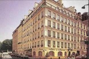 Hotel de l'Avenir, Paris