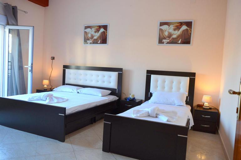 Sunilio Apartment, Pogradecit