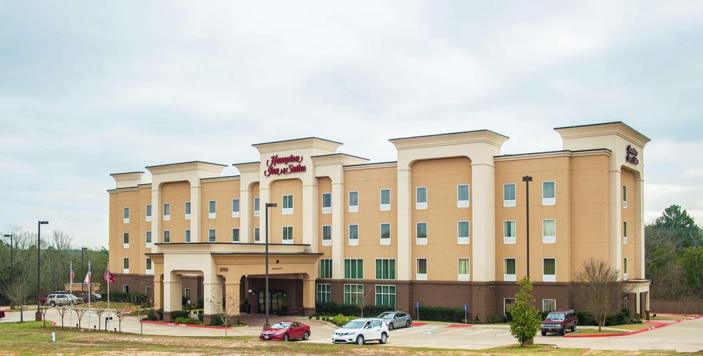 Hampton Inn & Suites Palestine, Anderson