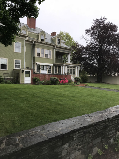 Edgewood Manor Inn Bed and Breakfast, Providence