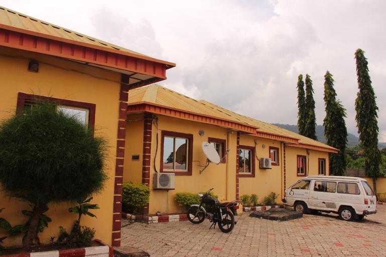 Hotel Charvid, Lokoja