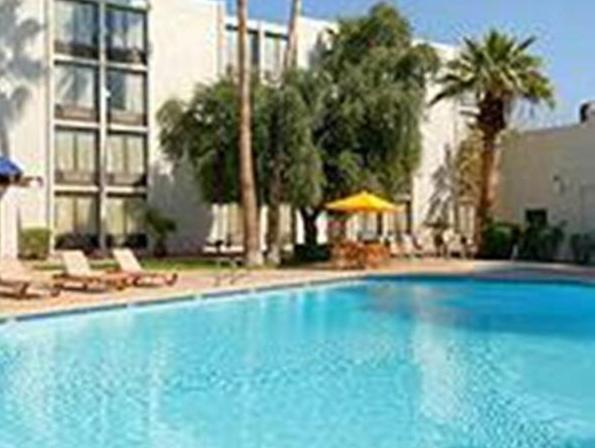 Hotel 502, Maricopa