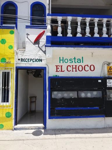 Hostal Choco, Cozumel
